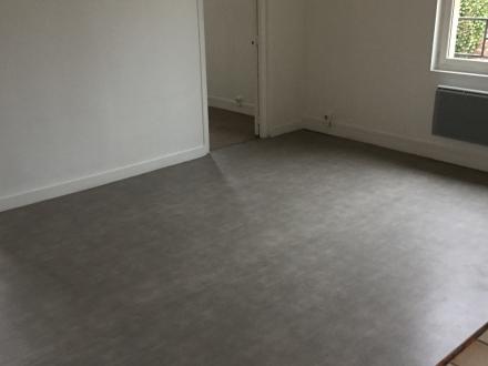 Location Appartement 3 pièces Soissons (02200) - Proche centre ville