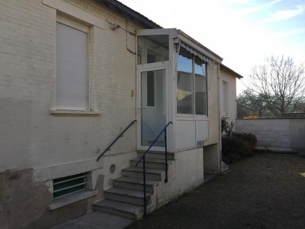 Location Maison 4 pièces Billy-sur-Aisne (02200) - Proche Soissons