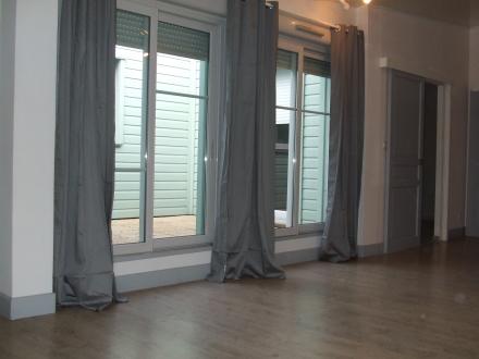 Location Appartement 2 pièces Villers-Cotterêts (02600) - Centre ville