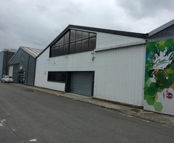 Location Local industriel 4 pièces Soissons (02200) - Proche gare