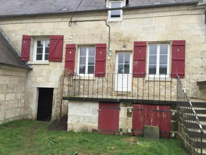 Location Maison 5 pièces Billy-sur-Aisne (02200)