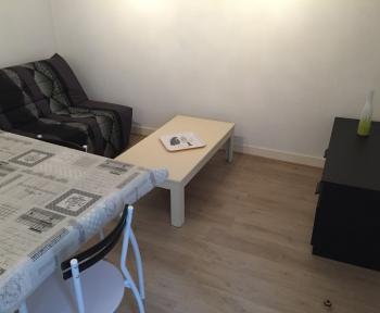 Location Appartement 2 pièces SOISSONS () - Centre ville