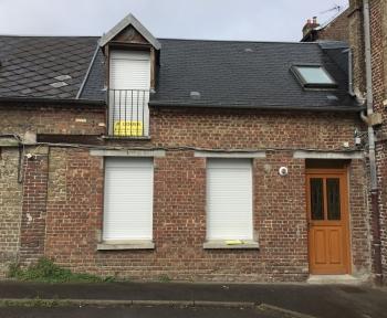 Location Maison 3 pièces Laon (02000) - Ville basse