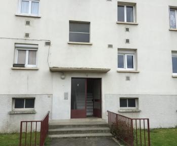 Location Appartement 3 pièces Villeneuve-Saint-Germain (02200) - Proche SOISSONS