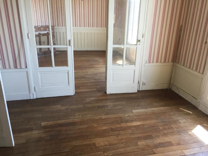 Location Appartement 4 pièces Soissons (02200) - Centre ville