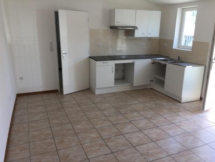 Location Maison 3 pièces Soissons (02200) - Proche centre-ville