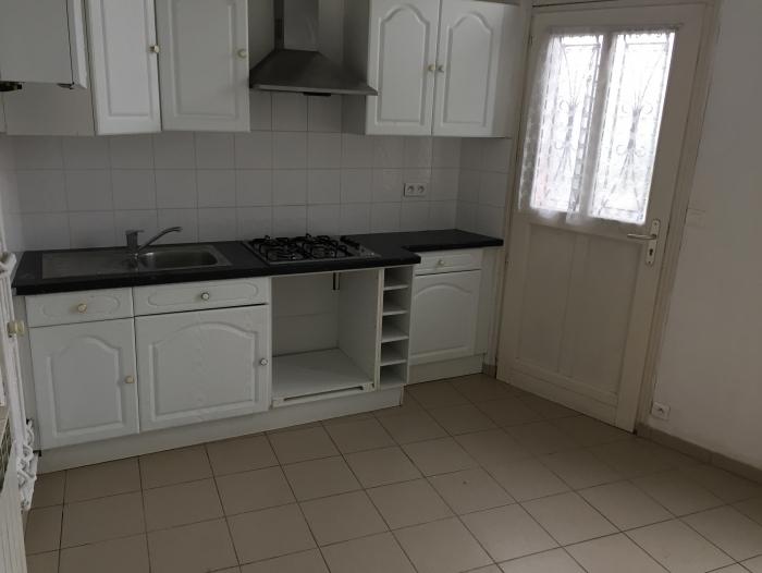 Location Appartement 2 pièces Soissons (02200) - Proche centre vile