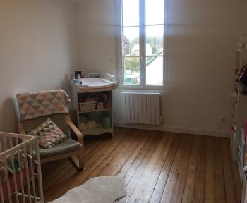 Location Maison 4 pièces Authon (41310) - CENTRE