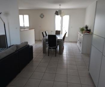 Location Maison avec jardin 4 pièces Chaumont-sur-Loire (41150)