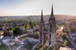 Locations d'appartements à Soissons