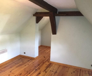 Location Maison avec jardin 4 pièces Mont-près-Chambord (41250) - calme