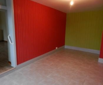 Location Appartement 2 pièces Thésée (41140)