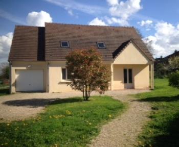 Location Maison 5 pièces Marcq (78770)