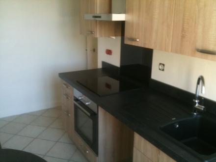 Location Appartement 3 pièces Soissons (02200) - Centre ville