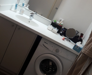 Location Appartement 2 pièces Reims (51100) - clémenceau
