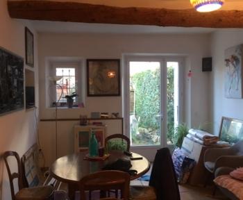 Location Maison de village 5 pièces Velleron (84740)