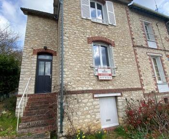 Location Maison 3 pièces Chartres (28000)