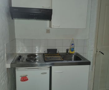 Location Appartement 2 pièces Valenciennes (59300) - PROCHE CENTRE VILLE