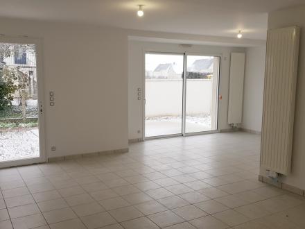 Location Maison 4 pièces Amboise (37400)