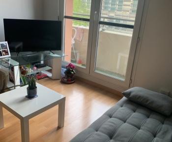 Location Appartement 2 pièces Valenciennes (59300)