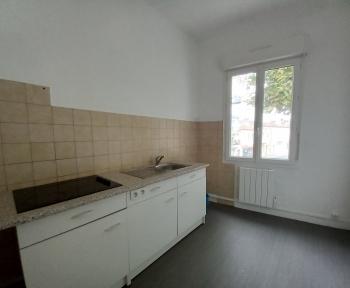 Location Appartement 2 pièces Saintes (17100)